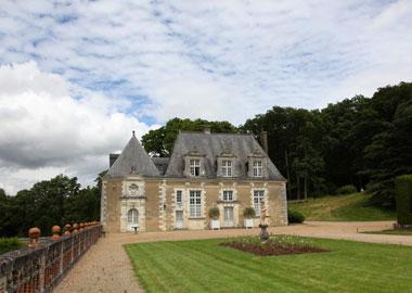 Château & Jardins de Valmer