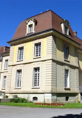 Château de la Tour à Lyon
