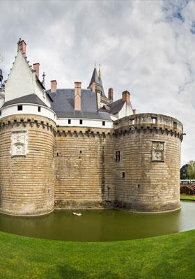 Château de la Tour en Bretagne